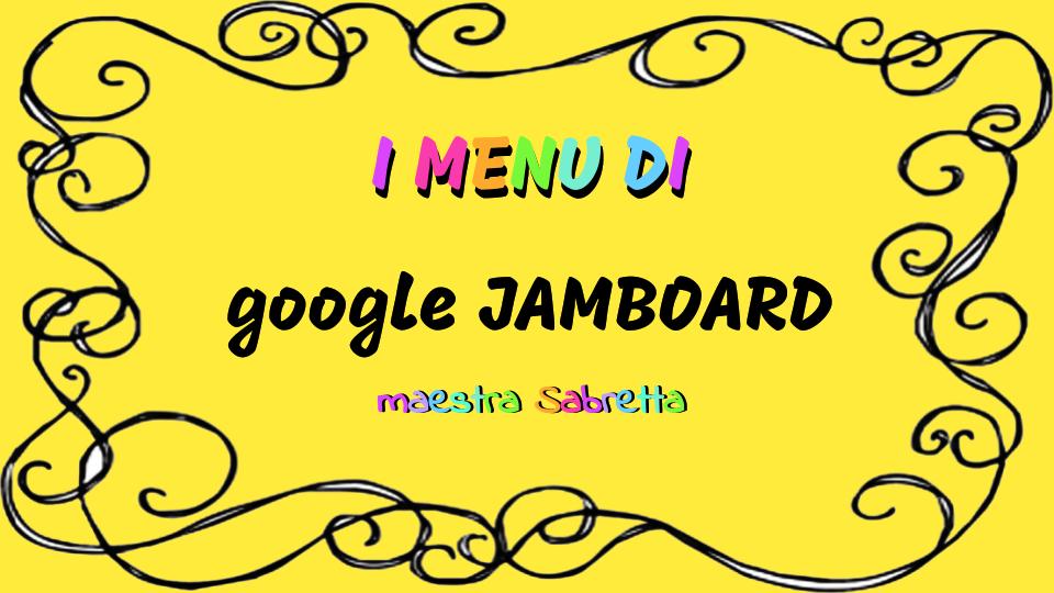 foto Jamboard